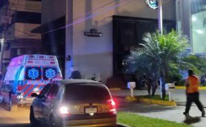 Ataque a bar en Uruapan deja un muerto, un herido y cuatro detenidos