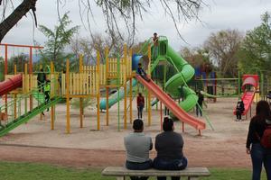 Clima disminuye las visitas al Xochipilli en Monclova