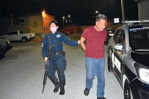 Hombre golpea a su esposa en Monclova; la mujer decide no poner cargos