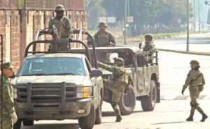 CIDH: México no eliminó las desapariciones ni la tortura