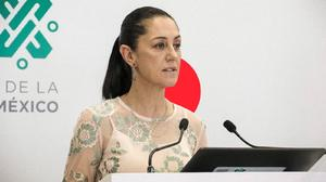 Claudia Sheinbaum: Dice que es decisión de la SEP el regreso a clases