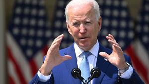 Trump pide a Biden que no retrase la salida de tropas de EU en Afganistán