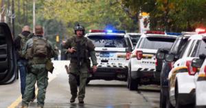 Al menos tres muertos en un nuevo tiroteo en Estados Unidos