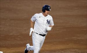 Jugador de los Yankees se retira sorpresivamente