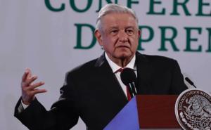 AMLO amenaza independencia judicial en México