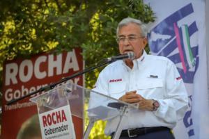Candidato de Morena denuncia a funcionario de Sinaloa