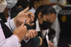 Vacunarán en Monclova a 3 mil  adultos que quedaron rezagados