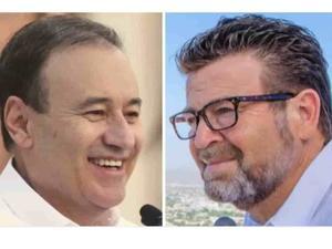 Se confrontan en Twitter Durazo y Bours