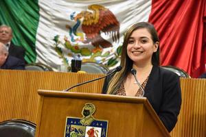 CEE pide a MC modificar candidatura para diputación en Nuevo León