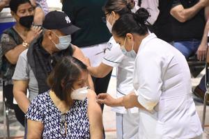 Vacunarán a 3 mil adultos que quedaron demorados en Monclova