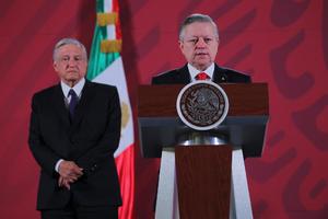 AMLO 'amenaza independencia judicial en México': Vivanco
