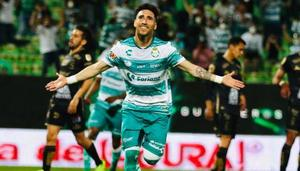 Santos reencuentra la victoria