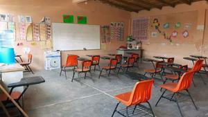 Campañas de limpieza en 62  escuelas por regreso a clases en Cuatro Ciénegas