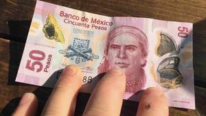 Banxico gastará más de mil mdp para elaborar billetes