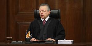 AMLO: Ampliación de periodo de Arturo Zaldívar es constitucional