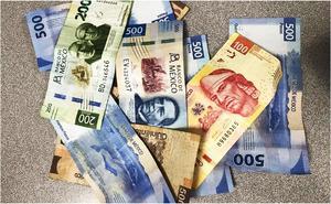 'Economía habría retrocedido 2.1% en marzo, su menor variación anual'