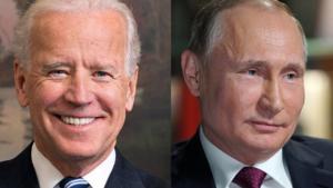 Los asesores de Biden y Putin hablan sobre Navalni y posible cumbre bilateral