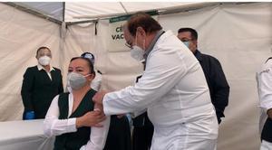 Coahuila reporta 4 muertes y 17 nuevos casos de COVID-19