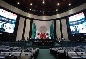 Comisiones del Senado avalan dictamen para acotar el outsourcing