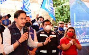 Benito Juárez y Cuajimalpa ofrecen mayor seguridad a sus habitantes