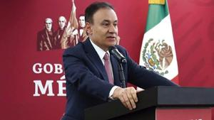 Alfonso Durazo propone crear Consejo Económico Asesor