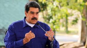 Exiliados venezolanos repudian invitación a Maduro a Cumbre Iberoamericana