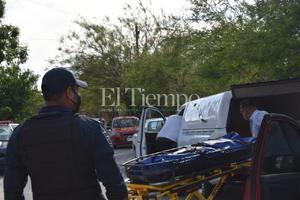 Muere ahogado dentro de tinaco en Fraccionamiento Aguilar de Monclova