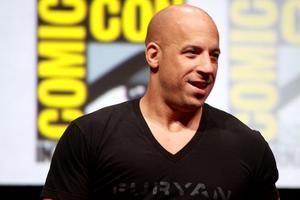 El juego de mesa 'Rock 'Em Sock 'Em Robots' llevado al cine por Vin Diesel