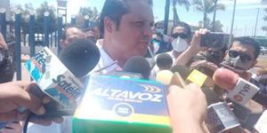 Zamora Gastelum denuncia campaña de difamación en su contra
