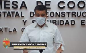 Aplicarán 122 mil 840 vacunas antiCovid-19 a docentes en Chiapas