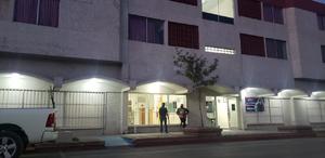 Regresan alumnos de UANE a las clases semi-presenciales en Monclova