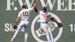 Red Sox vencen a White Sox