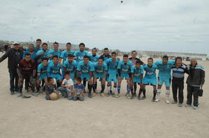 Campeonato para River Plate