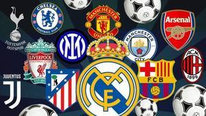 Nace la nueva Superliga Europea
