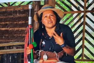 Asesinan a gobernadora indígena en convulsa región del suroeste de Colombia