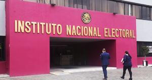 AMLO: 'Si INE ordena bajar otra mañanera, sería 'golpe de Estado técnico''