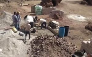 Denuncian obras irregulares que afectan a Teotihuacán