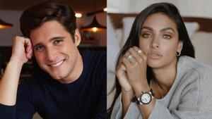 Diego Boneta y Renata Notni ya se dejan ver juntos