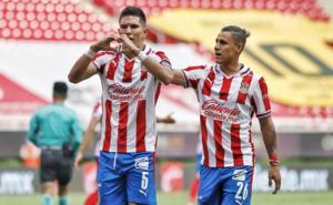 Jesús Molina y Cristian Calderón descartados ante Rayados