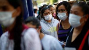 Reporta Ssa 213,048 defunciones confirmadas por COVID-19 en México