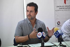 Villacero sostiene económicamente a AHMSA, señala IP