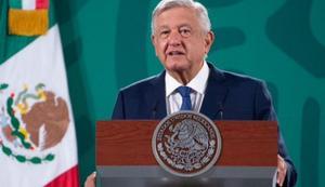 Se reúne AMLO con gobernadores de la frontera sur
