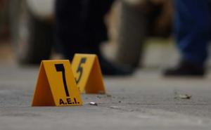 Abaten a tres hombres y detienen a dos más en Celaya