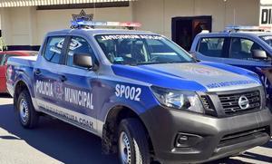 Contratarán 50 policías  para el concierto en SB
