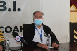 Aplicarían vacuna antiCOVID-19 a alumnos ante posible regreso a clases en la Región Centro