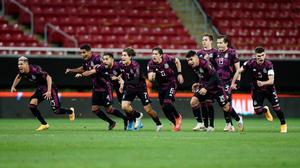 Conoce el grupo de México en Torneo Olímpico de Futbol de Tokio 2020