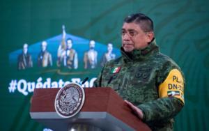 Sedena: Hidalgo se mantiene en primer lugar por robo de combustible
