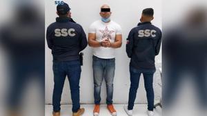 FGJCDMX tiene más órdenes de aprehensión por homicidio de francés