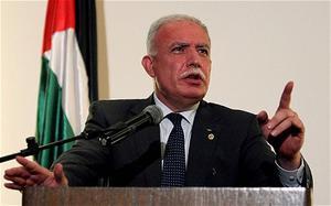 El ministro de Exteriores palestino visitará España en su gira europea