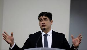 Costa Rica aboga por acciones para la recuperación frente a la pandemia